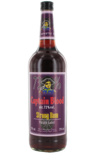 Captain Blood 1,0 L