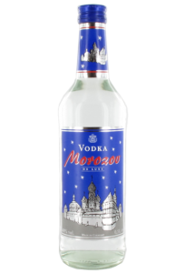 Vodka Morosov 0,5 L
