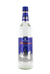 Vodka Morosov 1,0 L