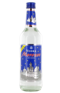 Vodka Morosov Lemon 0,5 L
