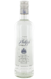 Vodka Philipp 0,5 L