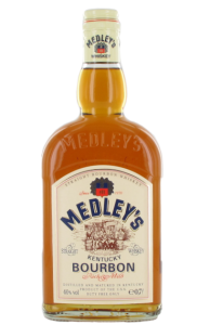 Whiskey Medley´s 0,7 L